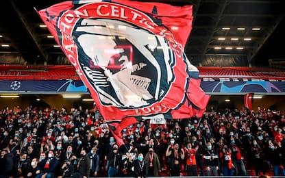 Rennes, 5mila tifosi in curva: Uefa apre inchiesta