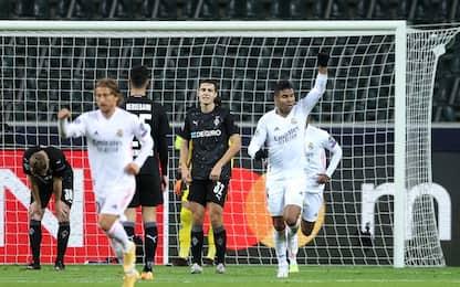 Inter, la situazione nel gruppo B di Champions