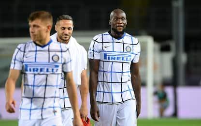 Shakhtar-Inter 0-0 LIVE: Conte punta su Lukaku