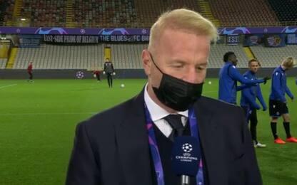 """Tare: """"Rinvio Lazio-Torino? Il pensiero c'è"""""""
