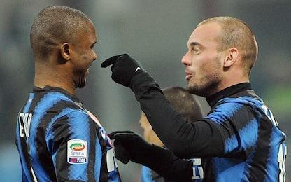 Non solo Hakimi, quanti doppi ex tra Real e Inter