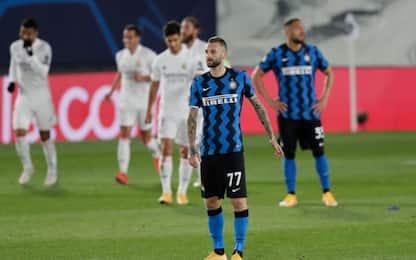 Inter-Real Madrid, tutto quello che c'è da sapere