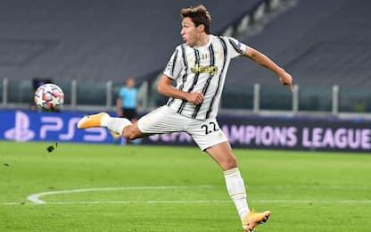 Ferencvaros-Juventus, dove vedere la partita in tv