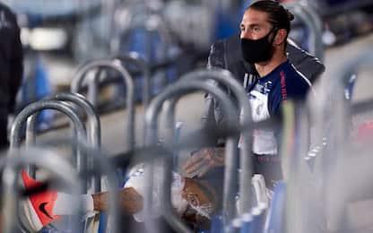 Real senza Ramos, dal 2018 son quasi sempre dolori