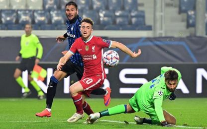 Liverpool-Atalanta, tutto quello che c'è da sapere