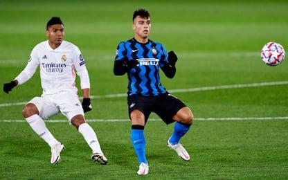 Inter-Real Madrid, dove vedere la partita in tv