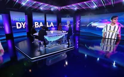 La spiegazione delle parole di Pirlo su Dybala