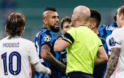 """Condò: """"Contro il Real Vidal ha tradito Conte"""""""