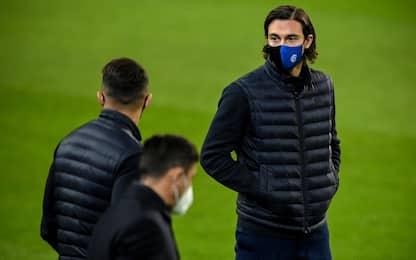 Borussia Moenchengladbach-Inter, le probabili