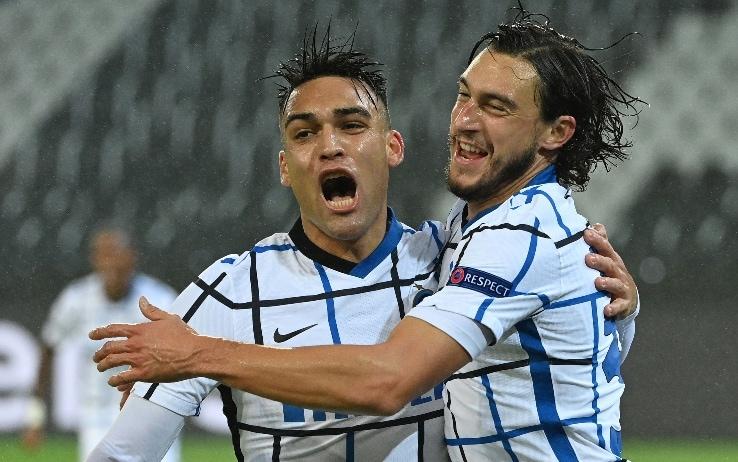 Inter, le combinazioni per la qualificazione agli ottavi di Champions ...