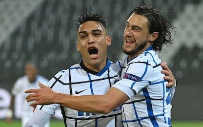 Inter, 90 minuti per gli ottavi: le combinazioni