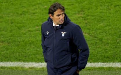 """Inzaghi: """"Con 9 punti di solito si è qualificati"""""""