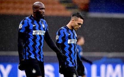 Inter fuori dall'Europa: solo 0-0 con lo Shakhtar