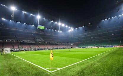 Inter-Roma: Vecino, Radu e Darboe dal 1'