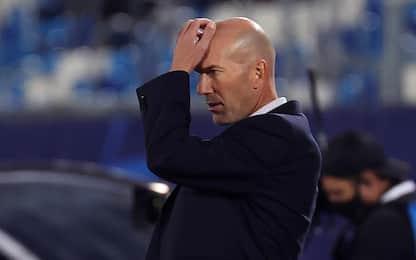 Real fuori dalla Coppa: l'Alcoyano passa in 10