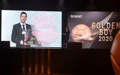 """Lewandowski: """"Lazio forte, per noi sarà dura"""""""