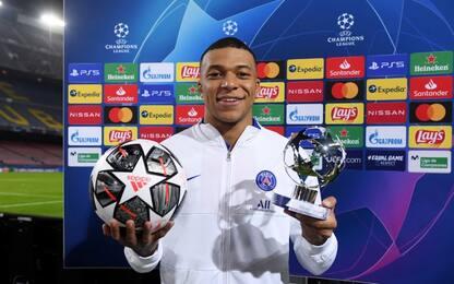 Champions League, le curiosità degli ottavi