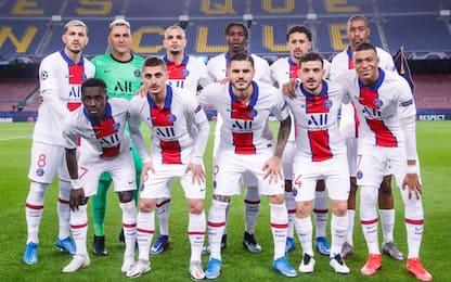 Tre italiani titolari in club esteri. I PRECEDENTI