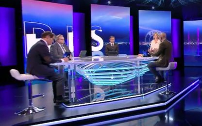 Mbappé show a casa Messi, passaggio di testimone?