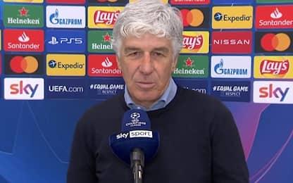 """Gasp furioso: """"Partita rovinata dall'arbitro"""""""