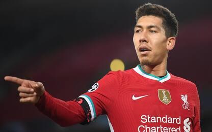 Liverpool-Real, le probabili formazioni