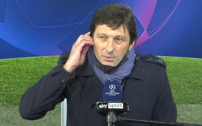 """Leonardo: """"Mbappé-Neymar? Presto felici novità"""""""