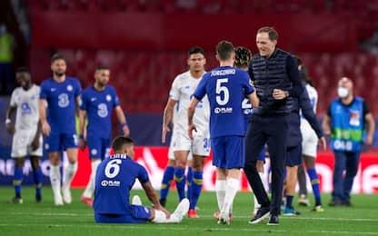 Il Porto vince 1-0, ma in semifinale va il Chelsea