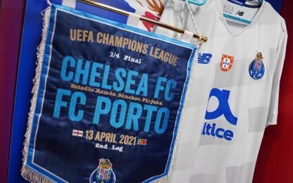 Chelsea-Porto LIVE: c'è Havertz, Taremi in panca