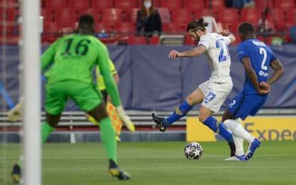 Chelsea-Porto 0-0 LIVE: occasione per Mount