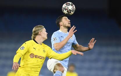 Dortmund-City 0-0 LIVE: Dahoud ci prova