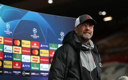 "Klopp: ""Qualificazione persa a Madrid"""