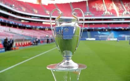 Come cambia la nuova Champions League dal 2024