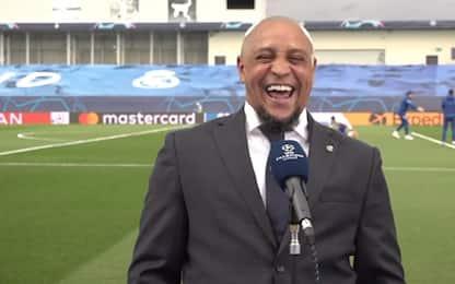 """Capello: """"Inter non aveva capito valore R. Carlos"""""""