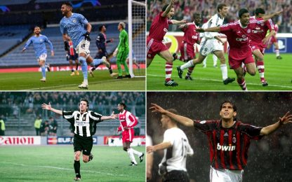 Mahrez-gol nelle due semifinali, chi prima di lui?