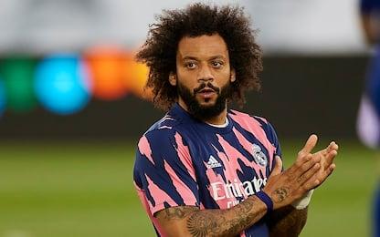 """Chelsea-Real, Marcelo c'è: """"liberato"""" da elezioni"""