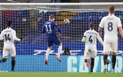 Chelsea-Real 2-0 LIVE: raddoppia Mount