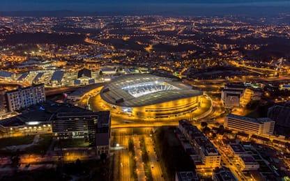 Champions, Porto in vantaggio per ospitare finale