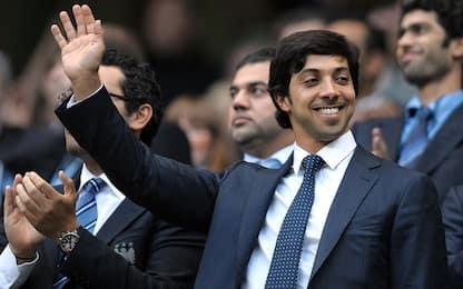 City in finale, Mansour paga trasferta ai tifosi