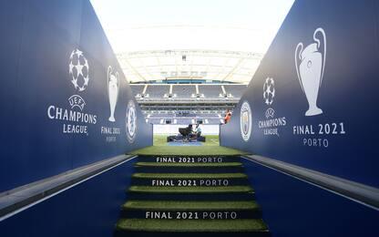 Probabili formazioni di Manchester City-Chelsea