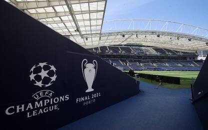 Man City-Chelsea, dove vedere la finale in tv