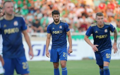 Dinamo Zagabria al 3° turno. Avanti Malmö e Legia