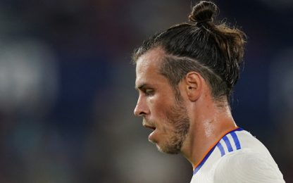 Real, contro l'Inter out Bale, Kroos e Marcelo