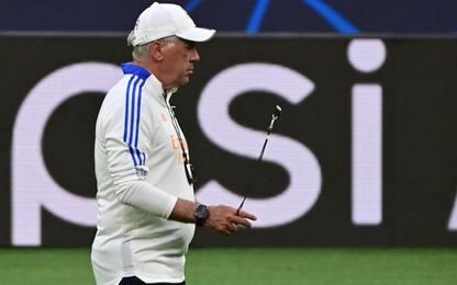 """Ancelotti: """"L'Inter ha nuovi stimoli, ma noi..."""""""