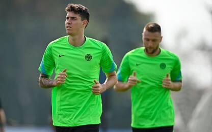 Inter-Real Madrid, le probabili