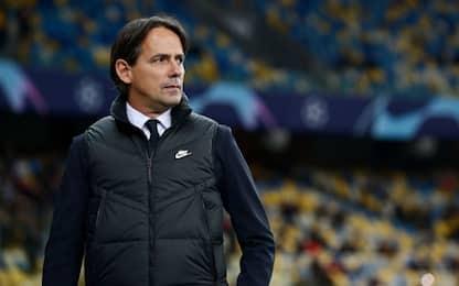 """Inzaghi: """"Noi poco brillanti, ma potevamo vincere"""""""