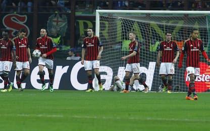 Milan 2014, l'ultima a San Siro: che fanno oggi?