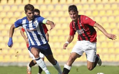 Porto-Milan 3-1: rossoneri ultimi nel girone