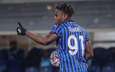 Foto Stefano Nicoli/LaPresse