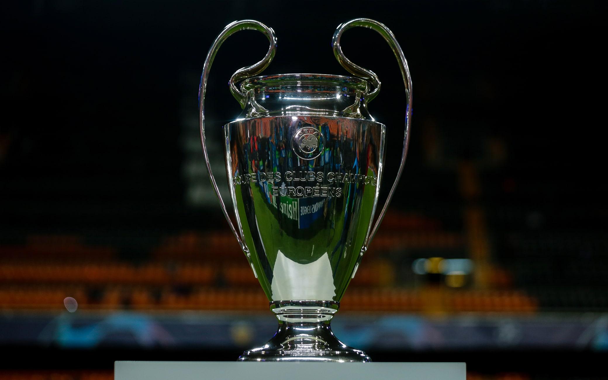 Champions League 2020 2021: il calendario completo   Sky Sport