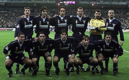 L'ultima Lazio avanti in Champions: che fanno ora?
